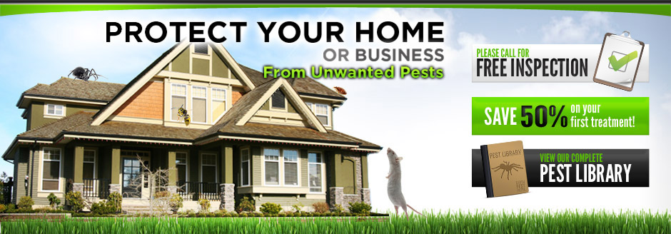 wisconsin pest control services